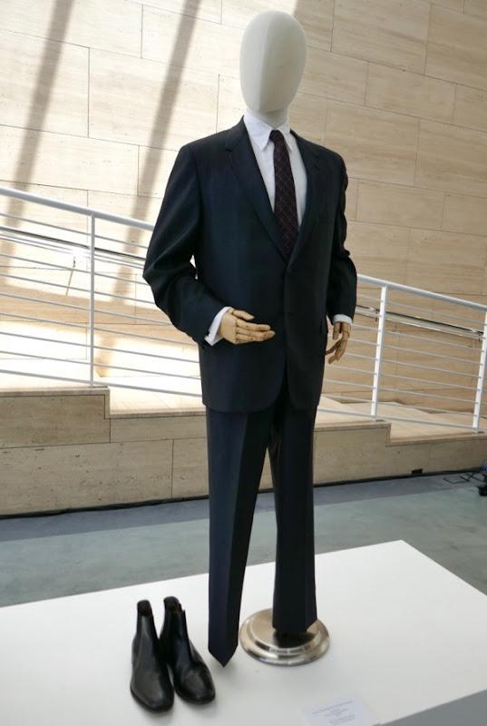 Matthew Goode Crown season 2 Anthony Armstrong-Jones costume