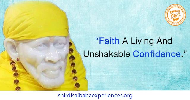 Shirdi Sai Baba Blessings - Experiences Part 2770