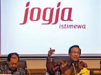 Sultan HB X TAK akan Larang Kegiatan HTI di Yogyakarta