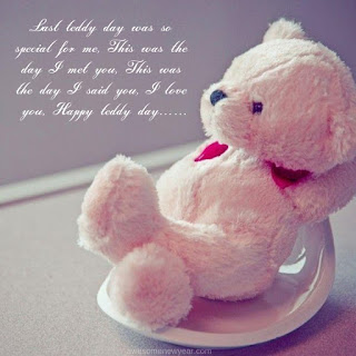25 Amazing Teddy Day Quotes For You To Share With Your Girlfriend