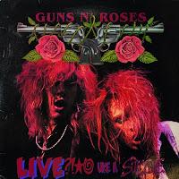 Guns N' Roses – Discografia – Rock Download