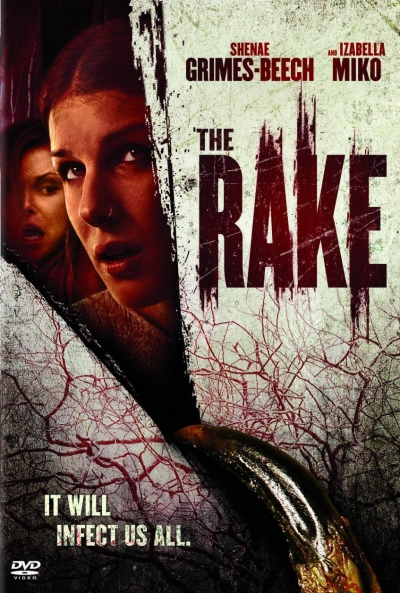 The Rake [2018] [DVDR] [NTSC] [Subtitulado]