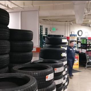 Costco Tires Kona