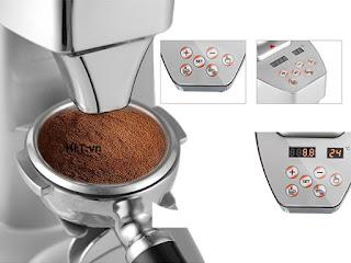 Máy xay cà phê L-Beans 921L