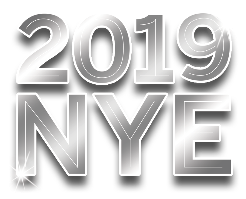 [Part01] Happy New Year Png Download | New Year 2019 ...