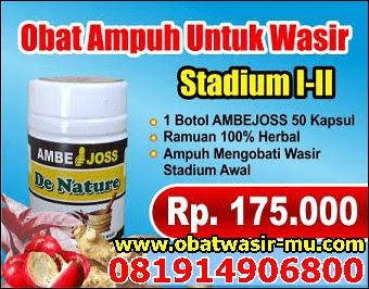 Jual Kapsul Ambejoss Obat Wasir Di Pekanbaru (Telp/SMS) 081914906800