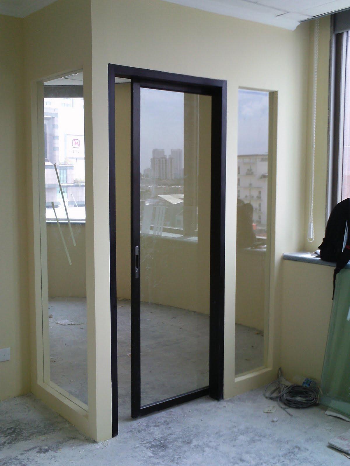 Kusen Aluminium Untuk Rumah Minimalis