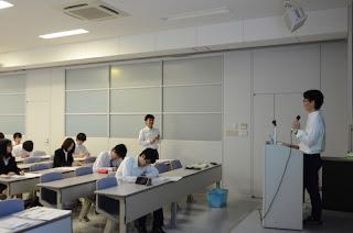 ICT企業による出前講座