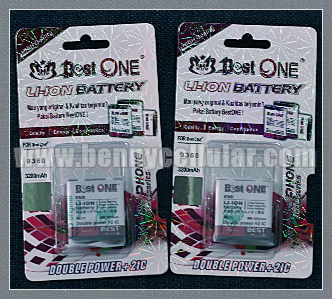 Battery BLACKBERRY EM1