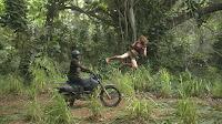 Jumanji: Welcome to the Jungle Karen Gillan Image 2 (15)