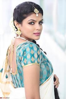 Tejashree   23 Year Old Beautiful South Telugu Actress ~  Exclusive Celebrities Galleries 006.jpg