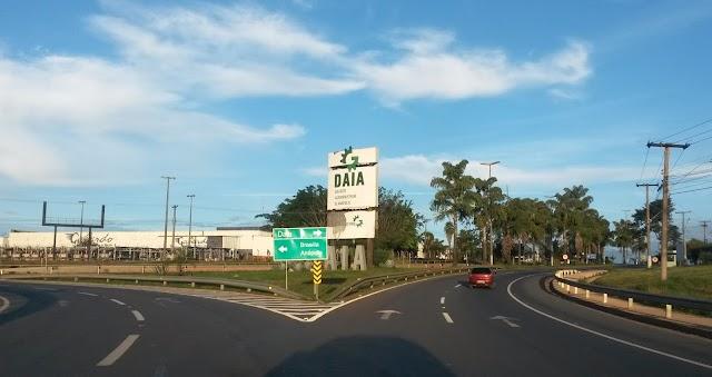 Anápolis se consolida como segundo maior polo farmoquímico do Brasil