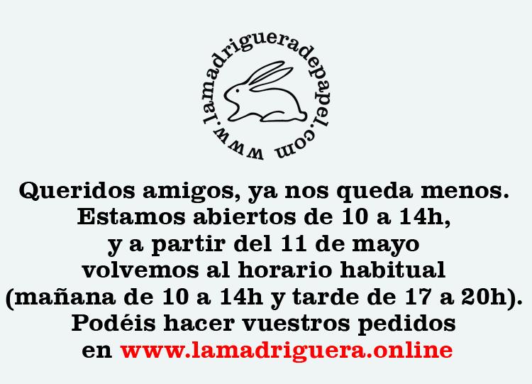 www.lamadriguera.online