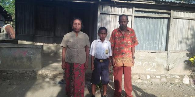 Panglima beri beasiswa & prioritaskan bocah panjat tiang bendera masuk TNI