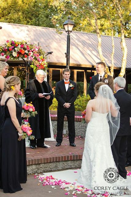 Rev Werhan Wedding at Deerpark | Corey Cagle Photography