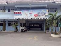 Rumah Duka Adi Jasa Jalan Demak Surabaya - Toko Bunga AF Berbagi Info Hotel Di Sekitar Jalan Demak Surabaya