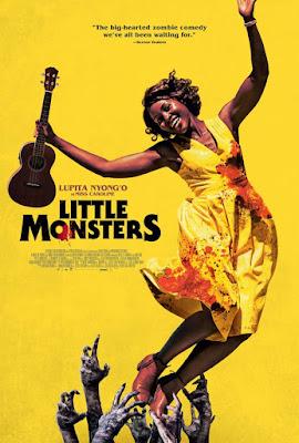 مراجعة فيلم الوحوش الصغيرة Little Monsters تريلر الفيلم