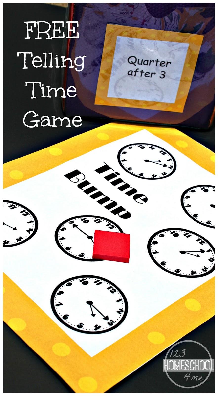 1st Grade Telling Time - YouTube