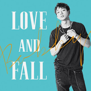 Download MP3, MUSIC VIDEO, MV, [Full Album] BOBBY – LOVE AND FALL