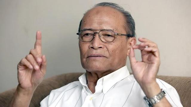 Buya Syafii: 80 % Tanah di Indonesia dikuasai Konglomerat