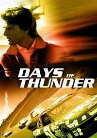 Days Of Thunder (1990) Hindi Dubbed Download Dual Audio 300mb