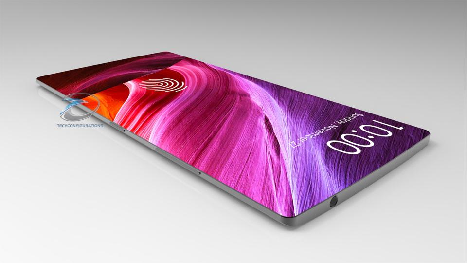 Xiaomi Mi 6 Mix