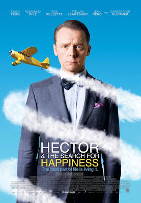 Hector And The Search For Happiness 2014 DVD R1 NTSC Sub