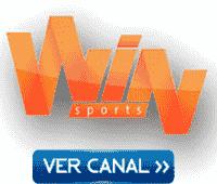 Ver Win Sports online es un canal de television deportivo del futbol colombiano de señal abierta.