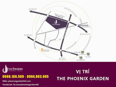 Biệt thự the phoenix garden, biệt thự Đan Phượng