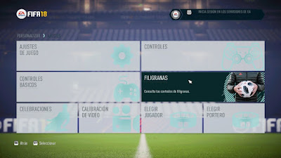FIFA 14 New Graphic Theme by DerArzt26