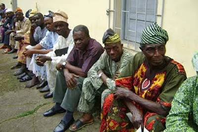 Retirement is a 'curse', South-East pensioners lament
