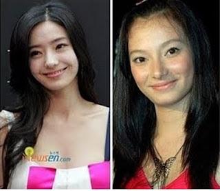 Asmirandah - Han Chae Young