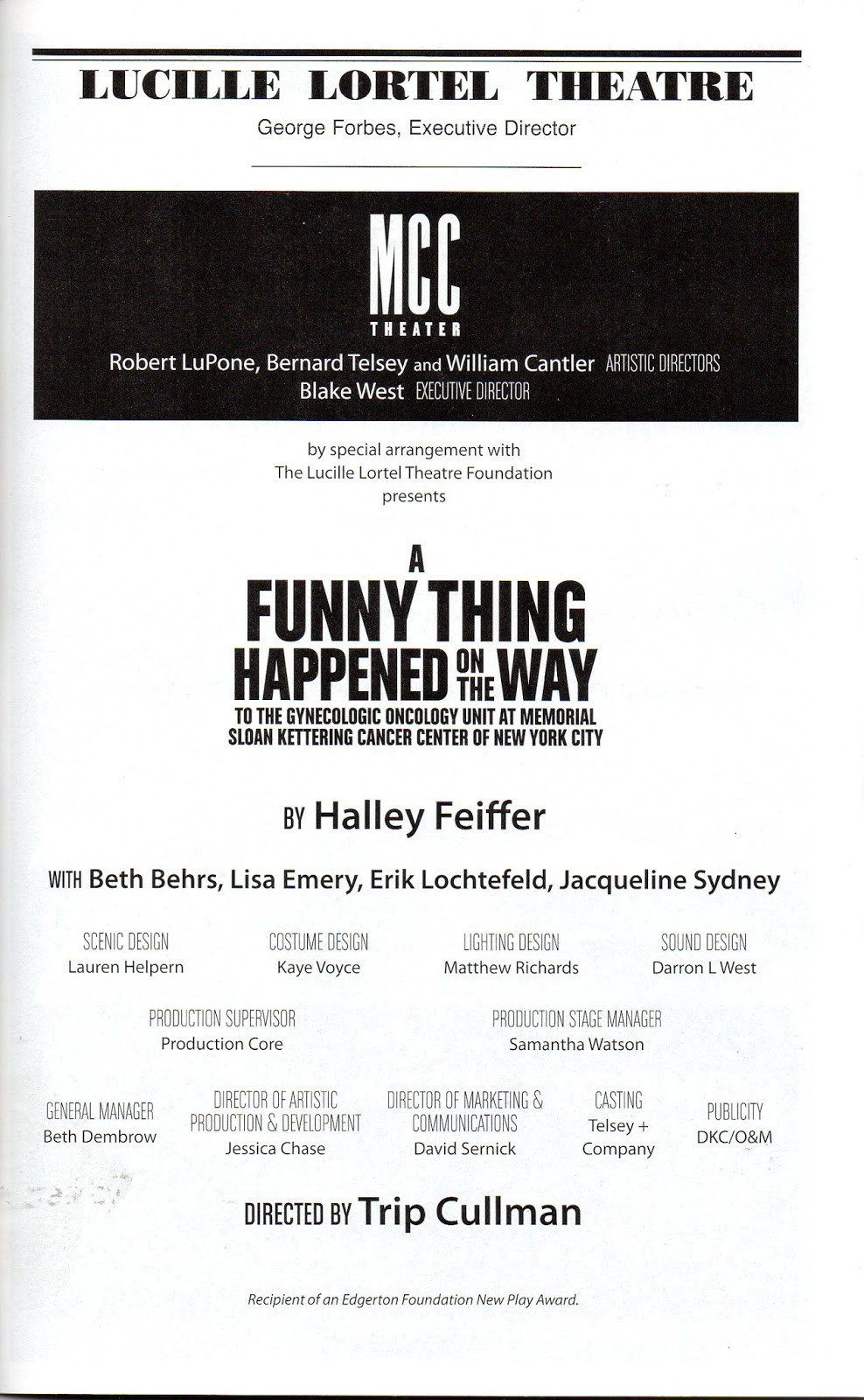 considerations for funny thing happened on A funny thing happened on the way to the future npr coverage of a funny thing happened on the way to the future: twists and turns and lessons learned by michael j fox news with so many immediate considerations to deal with.