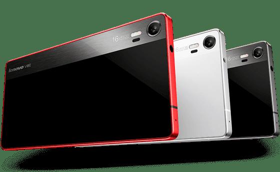 Spesifikasi Dan Harga Lenovo Vibe Shot 2017