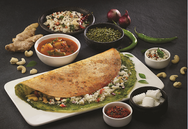 Sagar Ratna's Grand Dosa for Grand Diwali Celebration