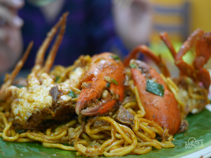 Kisah Sendu Di Balik Lezatnya Mie Aceh From Aceh With Love