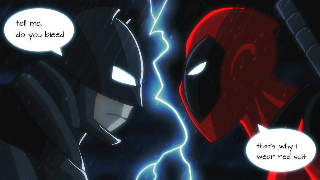 batman vs deadpool,deadpool,batman,deadpool vs batman,deadpool vs,deadpool movie,deadpool (comic book character),batman vs,batan vs deadpool,deadpool 2,batman vs deadpool rap battle,deadpool vs deathstroke,batman versus deadpool,marvel vs dc,spiderman vs deadpool,groot vs deadpool,deadpool 2016,marvel,deadpool vs batman movie,hulk vs deadpool,the hulk vs deadpool,deadpool vs deadpool