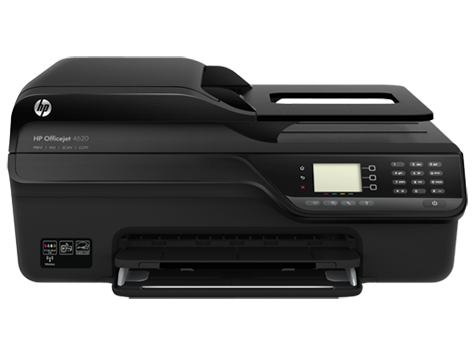 hp officejet 4620 wireless setup driver and manual download rh hp printer driver com HP 4620 Wireless Scanner Setup hp officejet 4620 wireless manual