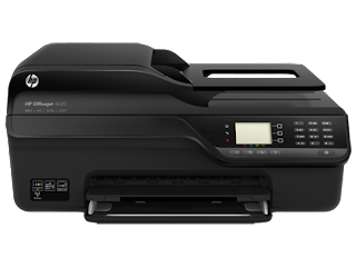 HP OfficeJet 4620 Wireless Setup, Driver and Manual Download