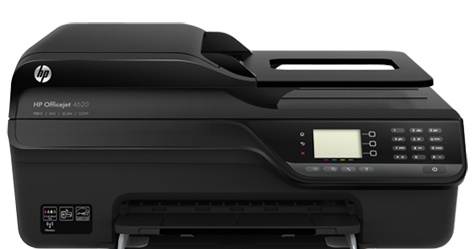 hp officejet 4620 wireless setup driver and manual download rh hp printer driver com hp officejet 4620 wireless setup guide HP Officejet 4620 Install