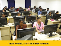 AR Trainee Jobs in India HealthCare