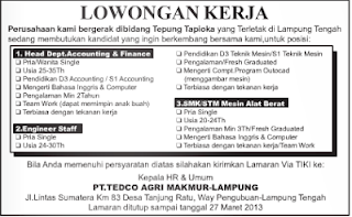Image Result For Lowongan Accounting Accounting Dept
