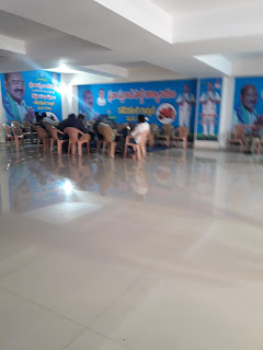 Praja swaraj  Party