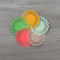 In color doilies Zena Kennedy independent stampin up demonstrator