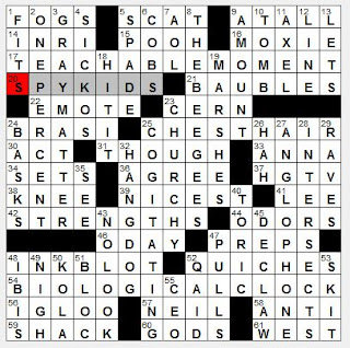 gloria of miami sound machine crossword