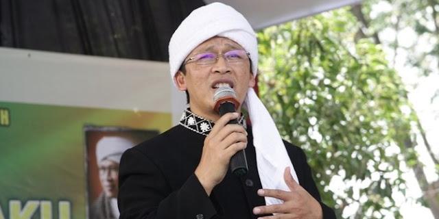 Ini Pesan Aa Gym Untuk Para Calon Jamaah Haji Saat Berada Di Tanah Suci Nanti