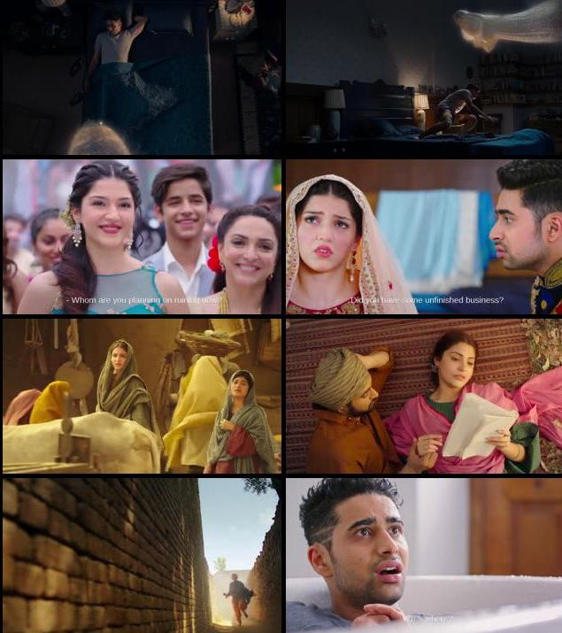 Phillauri Official Trailer 720p HD Download