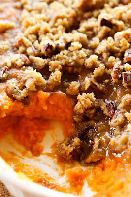 Thanksgiving Side Dishes You Want on Your Plate