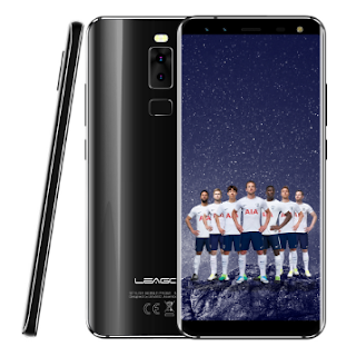 Leagoo S8 Review, Specifications, Price and Phone Details