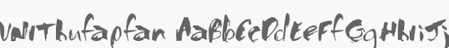 10 bộ font chữ thư pháp Việt hóa uốn lượn đẹp mắt